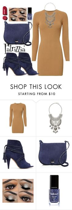 Patrizzia01.10.2016a by patrizzia on Polyvore featuring moda, A.L.C., Vince Camuto, Céline Lefébure, Topshop, Chanel and Londontown