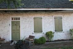 Farmhouse...in Queens?
