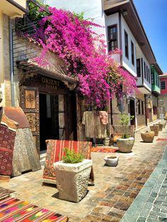 "annajewelsphotography: "" Antalya - Turkey (by annajewelsphotography) Instagram…"