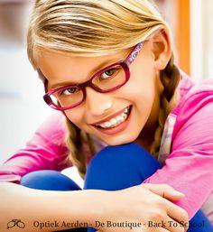 Terug Naar School. Onze kinderen zijn onze toekomst, ervoor te zorgen dat Optical behoeften van uw kinderen worden voldaan voor de start van de school. Hier bij Optiek Aerden hebben we een brede selectie van spannende frames en lenzen die duurzaam zijn, bieden comfort en betrouwbaarheid. We houden van je kinderen Eyewear Trendy en altijd in Stijl.