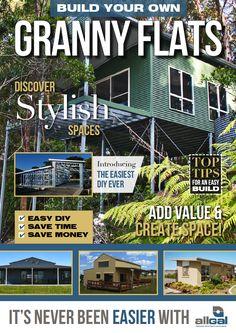 eBook Download | Build Your Own Granny Flats