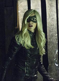 Black Siren, Arrow Black Canary, Dinah Laurel Lance, Supergirl 2015, Arrow Tv, Black Lightning, Most Beautiful People, Batwoman, Dc Universe