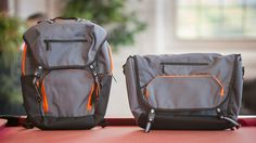 Altego Laptop Carriers: Travel in Style (review) | Adam Harvey | iPhone Life