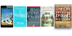 Expert-Picked Summer Reads For EVERY Occasion | We've got a book to pack for wherever your travels take you! #SELFmagazine