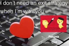 Happy Valentines Day 2014 from @acoupleofchicks.com A Couple of Chicks™ Digital Tourism Marketing 8 years and counting!