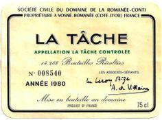 La Tache