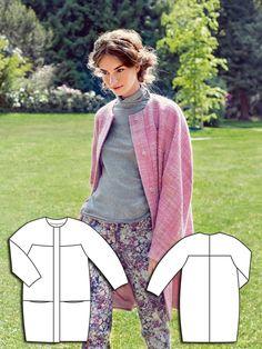 Little Princess: 10 Pretty New Patterns – Sewing Blog   BurdaStyle.com
