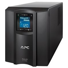 Now available at Compra: APC Smart-UPS C 1... Check it out here! http://www.compra-markets.ca/products/apc-smart-ups-c-1500va-lcd-120v-1?utm_campaign=social_autopilot&utm_source=pin&utm_medium=pin
