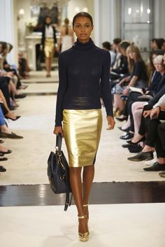 Ralph Lauren Resort 2015 [Photo by John Aquino]