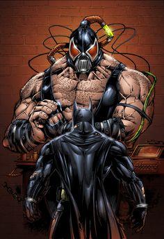 BATMAN BANE COMICS DOWNLOAD