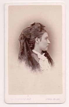 Princess Louise, Duchess of Argyll ,VA ,CI ,GCVO ,GBE ,RRC ,GCStJ (Louise Caroline Alberta; 18 March 1848 – 3 December 1939), was the sixth child and fourth daughter ofQueen Victoria andPrince Albert.   eBay! Princess Louise, Princess Alice, Princess Beatrice, Royal Princess, Queen Victoria Family, Queen Victoria Prince Albert, Victoria And Albert Children, Queen Victoria's Daughters, Royal Blood