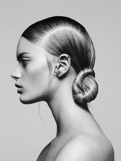 Hair, fashion