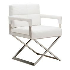 Nuevo Living - Jack Dining Chair - -Elegant & comfortable design