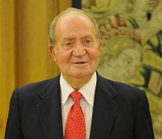 El Rey Juan Carlos será capitán general de las Fuerzas Armadas en la reserva #realeza #royalty