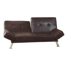 Best Futon Couches Leather