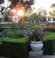 Have some time to spare? Visit gorgeous Balboa Park to take in some sun, art and California warmth