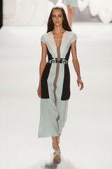 Carolina Herrera at New York Fashion Week Spring 2014 - StyleBistro