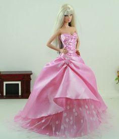 Aphrodai for Dress Outfit Candi Silkstone Barbie Fashion Royalty Basic Princess