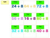 Free interactive online educational resources for literacy, math, and science.