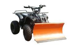 """7,5 PS - Quad """"T-Rex Hummer RG"""" ATV 125 cm3 / Mit 1m breitem…"""