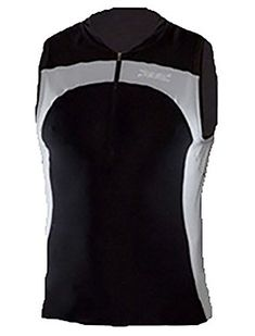 d2ab47842 Zoot Mens TRIfit Sleeveless Jersey Small     You can get additional details  at the image link.
