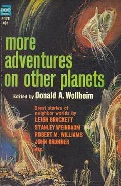 More Adventures on Other Planets