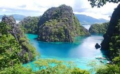 Coron Palawan at its Best | Trip To Philippines