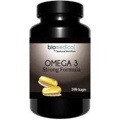 Pre športovcov sú kapsule omega 3 výborným doplnkom nenasýtených mastných kyselín. Ešte k tomu je rybí tuk dobrý na zrak a mozog! http://www.namaximum.sk/kategoria/tablety/omega-3-strong-330-220-kapsule/