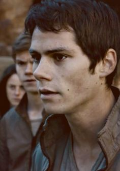 Dylan O´Brien - Thomas - #TheScorchTrials