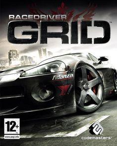 #giveaway: GRID (PC) [Steam, Humble Bundle] - Ends 12/23/14