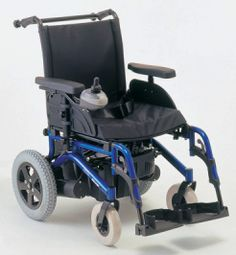 Choosing the right wheelchair for your needs