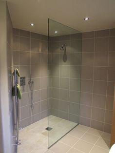 Frameless Shower Screens From Magestic Bath Pinterest