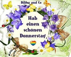 Donnerstag GB Pics