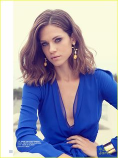 Lyndsy Fonseca: 'Bello Mag' Beauty | lyndsy fonseca bello august 2013 07 - Photo Gallery | Just Jared Jr.