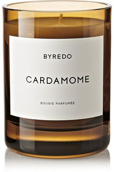 Byredo Cardamome scented candle | NET-A-PORTER