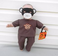 Doll Clothes Fit Bitty Baby Boy or Girl by roseysdolltreasures, $12.99