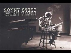 "Sonny Stitt Quartet 1982 ~ ""I'll Be Seeing You"""