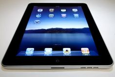 The Secret To Successfully Using iPads In Education