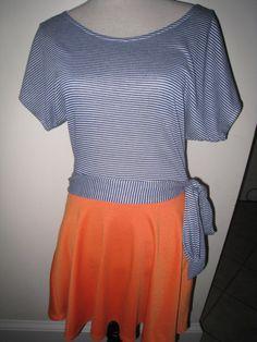 Game Day Tailgate  Auburn Tigers Dress