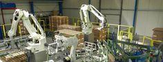 Bis 2019 werden mehr als 1,4 Millionen neue Industrie-Roboter in den Fabriken rund um den Globus installiert – so die jüngste Prognose des Weltbranchenverbands International Federation of Robotics (IFR). Beim Wettlauf um die Automation im produzierenden Gewerbe besetzt die Europäische Union einen weltweiten Spitzenplatz: 65 Prozent der Länder mit einer überdurchschnittlichen Anzahl von Industrie-Robotern pro 10.000 Arbeitnehme
