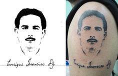 tatuagens artísticas !
