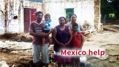 Hello everyone, My name is María Isabel Chávez Dominguez and I am asking for help for a family, who I know,affected by a recentearthquake in Mexico. In the last earthquakeona farmcalled Celaya in the municipality of Viacorzo Chiapas Mexico, Mrs. Sánchez, along with her family lost their house, lost their furniture and all their belongings, the roof and 2 walls collapsed, they were practically living to the inte...