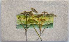 Art quilts - Sabi Westoby