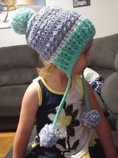 Winter Hats, Crochet Hats, Beanie, Costumes, Clothing, Fashion, Knitting Hats, Outfits, Moda