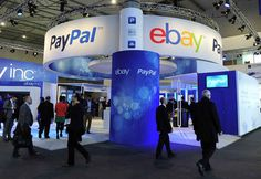 eBay has announced plans to separate itself into two distinct companies, eBay Inc. and PayPal.