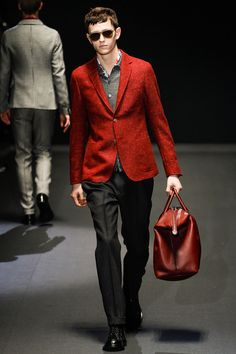 Milan Fashion Week: #Gucci Fall 2013 #MFW
