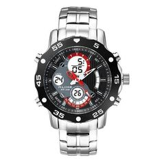 Relogios masculinos 2015 Outdoor Sports Watch.