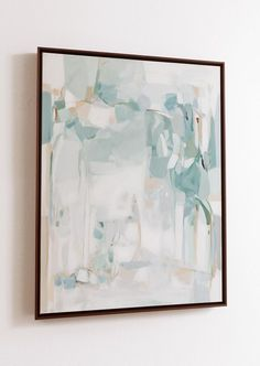 Christina Baker Abstract Art, The Pink Pagoda: One Room Challenge: Final Week November 2015