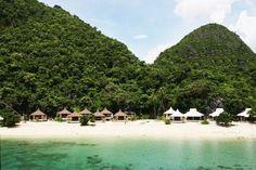 Gota Beach, Camarines Sur