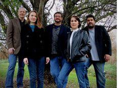 Orange Blossom Records Signs Circa Blue - New Video Out - http://www.cybergrass.com/node/4988